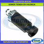 Valvula Sensor Presion 12553175 De Aceite Grand Blazer 95-98