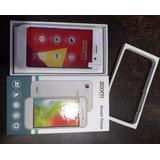 Celular Zoom Smart Prime Wifi Tactil 2sims Camara Android6.0