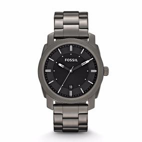 Reloj Fossil Fs4774 Original Hombre- Deportivo Elegante