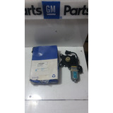 Motor Regulador Janela Capitiva 08/10 Gm 25926007