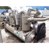 Chiller Trane - Centrifuga Refrigerada Á Água De 500 Tr