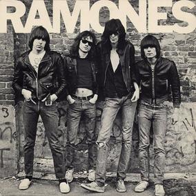 Lp Ramones - Ramones | Vinil Importado, Novo E Lacrado.