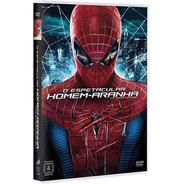 Dvd O Espetacular Homem Aranha