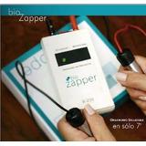 Bio Zapper + 5 Años Garan + Plantillas Chinas Biomagneticas