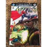 Superman Action Comics Ed. 15 Renascimento Apenas Humano