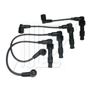 Juego Cables Bujia Delphi Astra/vectra/zafira 2.0/2.4 16v