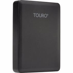 Disco Duro Para Wii U Hgst Touro S 500gb Usb 3.0 7200rpm