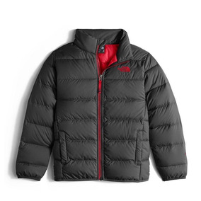 Campera Outdoor The North Face Andes Jacket Niños On Sports