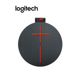 Parlante Inalámbrico Logitech Ue Roll 2 Volcano, Bluetooth,