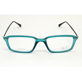 2a6d6e8c653f7 Óculos De Grau Ray Ban Lightray Rx8693 Sol - Óculos no Mercado Livre ...
