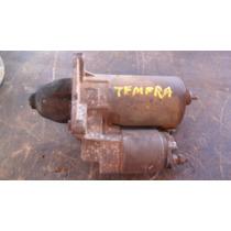 Motor De Arranque Fiat Tempra