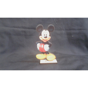 Souvenir De Fibrofacil Mickey Adulto