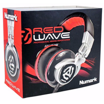 Audífonos Numark Red Wave Originales Sellados