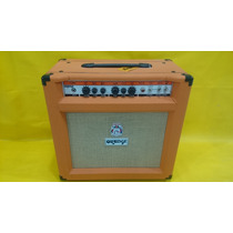 Amplificador De Guitarra Electrica Th30 Orange Nuevos