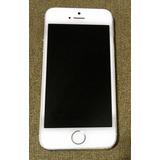 Iphone 5s 16gb Detalle