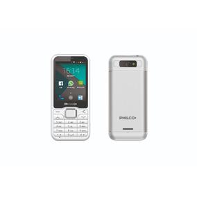 Celular Libre 3g Wifi Dual Sim Philco P2813dwou