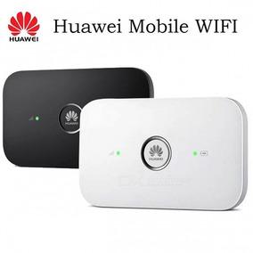 Multibam Digitel 4g Lte Huawei 5573 Con Linea 16 Equipos