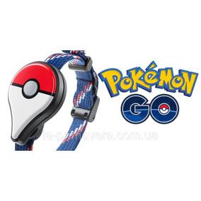 Pokemon Go Plus Modelo Americano Original Pronta Entrega