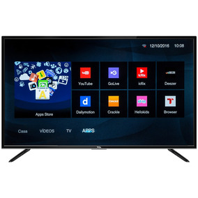 Smart Tv Tcl 32 Hd S4900 ( Netflix)