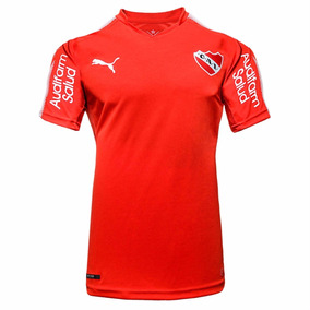 Camiseta Puma Titular De Juego Cai - Sin Sponsor