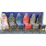 Cadeira Dobrável Tábua De Passar Roupa Baú