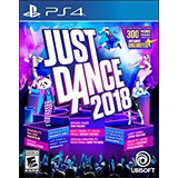 Just Dance 2018 Ps4 Digital