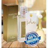 Perfume Hinode Gold Nº 24 Jadore Perfumes Importados 100ml