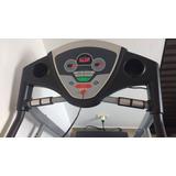 Esteira Elétrica Profissional Dobrável Treo Fitness T208