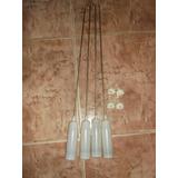 Kit Amortiguadores 65cm Lavadora Whirlpool, Lg, Electrolux