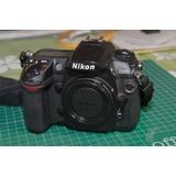 Cuerpo Camara Nikon D200 Profesional