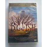 Pelicula Dvd Original Big Fish