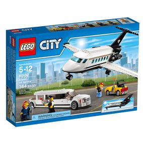 Aeropuerto: Servicio Vip Lego - 60102