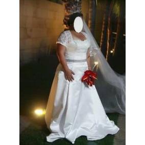 Vestidos de novia para gorditas mercadolibre