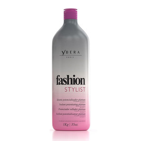 Ybera Potencializador Progressiva Fashion Stylist Gel 1000ml