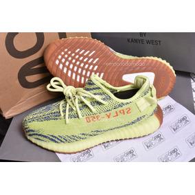 Tênis adidas Yeezy Boost 350 V2 Sply Original