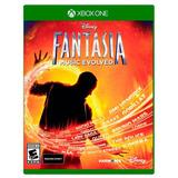 Fantasia: Music Evolved - Xb One