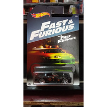 Hotwheels Fast And Furious Honda S2000 2017