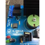 Cargador De Baterías 12/24 Volts Altronix Al600ulb