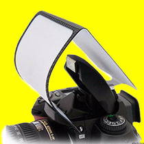Soft Difusor Universal Flash , Canon, Nikon , Sony