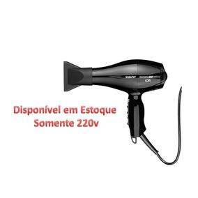 Secador Taiff Turmaline Ion Cerâmica 2000v 220w