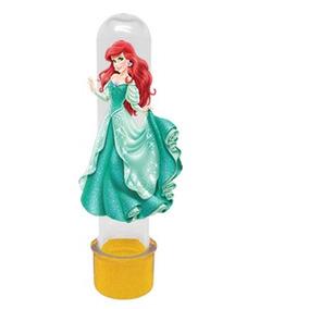 Tubete Personalizado 3 D Princesas Da Disney
