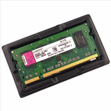Memoria Ram 1gb Ddr2 533/667/800mhz Kingston Laptop/notebook