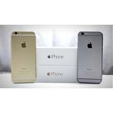 Iphone 6 De 16gb Nuevo Desbloqueado Americano + Obsequio