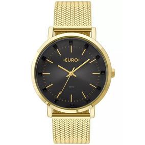 4e32be04bb384 Spikes Pontudo - Relógio Feminino no Mercado Livre Brasil