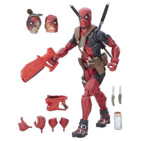 Deadpool 30cm Marvel Legends - Hasbro C1474