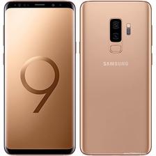 Celular Libre Samsung Galaxy S9+ Plus 6,2  128gb/6gb