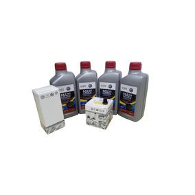 Troca Oleo Max Castrol 5w40 508 88 Gol G5 G6 G7 Polo