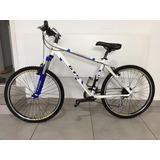 Bicicleta Gts M7 Aro 26 Quadro 18 Grupo Shimano Alívio 27v