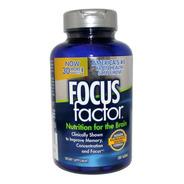 Focus Factor Vitaminas Para El Cereb - Unidad a $5