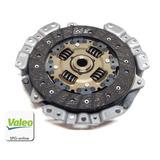 Kit Clutch Tsuru 3 Iii 2012 1.6 Lts Valeo (3 Pzs)